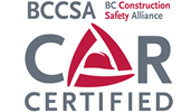 BC COR Certification